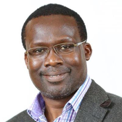 Duncan Onyango, Director - East Africa, Acumen Fund
