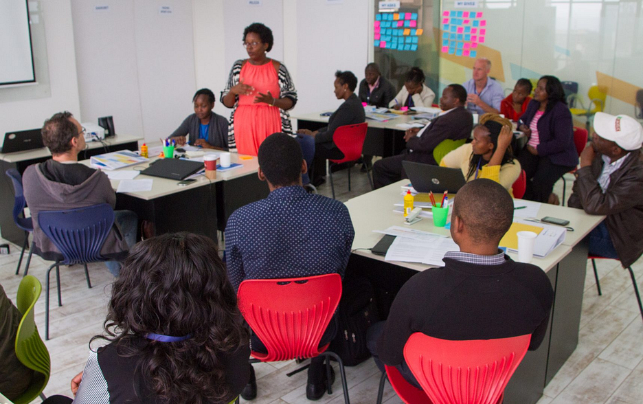 GrowthAfrica Bootcamp